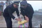 Quảng Trị: Phát hiện vụ vận chuyển 43kg nghi là thuốc bom