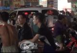 Bình Dương: Nam thanh niên treo cổ trong tiệm cầm đồ