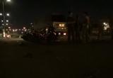 TP HCM: Đèn chiếu sáng không hoạt động, người đi đường liên tiếp gặp nạn