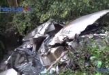 Video: Toàn cảnh vụ tai nạn giữa tàu hỏa và ô tô khiến 4 người tử vong