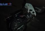 Bình Dương: Tông nạn nhân nguy kịch rồi vứt xe bỏ trốn
