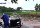 Bình Dương: Phát hiện thi thể người đàn ông trôi trên sông