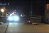 Bình Dương: Tông đuôi xe container lúc rạng sáng, 2 người thương vong