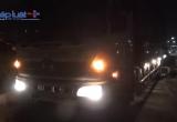 Bình Dương: Xe máy tông đuôi xe ô tô, một người tử vong