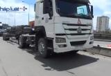 Bình Dương: Chạy xe máy vào làn ô tô, 1 người bị container cán tử vong