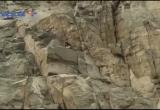 Bình Dương: Nghi sử dụng ma túy, nam thanh niên cố thủ trên vách đá nhiều giờ