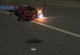 Bình Dương: Hai xe máy va chạm, 3 người trọng thương