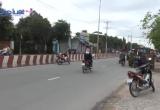 Bình Dương: Hai xe máy va chạm, 1 người nguy kịch