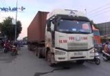 Bình Dương: Người đàn ông tử vong trên đường về nhà sau khi va chạm với container