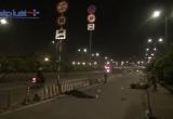 TP HCM: Phát hiện người đàn ông tử vong cạnh xe máy