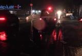 Bình Dương: Va chạm với xe khách trên đoạn đường tối, 1 người tử vong