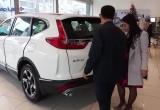 Bản tin Xe Plus: Có hay không việc khách hàng mua Honda CRV bị đội giá?