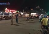Bình Dương: Vượt đèn đỏ bị xe tải tông trúng, thiếu niên tử vong tại chỗ