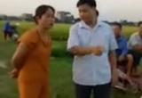 Hưng Yên: Thực hư thông tin trưởng thôn, bí thư lập biên bản thu tiền chủ máy gặt