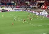 Clip: Xem lại 2 bàn thắng của Công Phương và Anh Đức