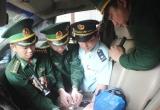 Hà Tĩnh: Bắt quả tang kẻ buôn 600 viên hồng phiến từ Lào về Việt Nam