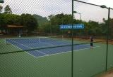 Hà Tĩnh: Trường tiểu học đầu tư sân tennis hàng trăm triệu đồng cho cán bộ huyện giải trí?