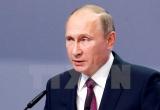Tổng thống Nga Putin nhất trí điều gì với Tổng thống Mỹ Donald Trump trong cuộc điện đàm