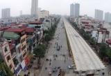 Đường sắt đô thị Nhổn - Ga Hà Nội: Từ năm 2017 - 2020 Hà Nội phải trả nợ 822 tỷ đồng