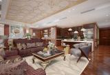 Tân Hoàng Minh tri ân khách hàng & khai trương căn hộ mẫu dự án D'. Le Roi Soleil