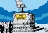 """Ghế nóng Cục trưởng hải quan TPHCM: """"Treo"""" hơn 2 năm, vì sao?"""