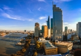 Phát hiện nhiều sai phạm tại dự án cao ốc Vietcombank Tower