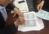 Hà Nội: Đầu xuân, Chủ tịch phường trực tiếp giải quyết hồ sơ cho công dân