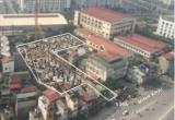 Địa ốc 24h: Dự án 536A Minh Khai, 134 căn đã thế chấp ngân hàng