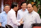 Thủ tướng làm việc với 6 tỉnh miền núi phía Bắc