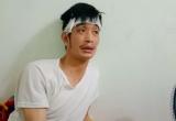 Lái xe taxi Mai Linh đề nghị 'xử lý bố con tài xế Mercedes'