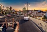 """Shophouse Địa Trung Hải: """"Thỏi nam châm"""" của thị trường địa ốc 2018"""