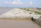 Thanh tra Chính phủ phanh phui dự án đê biển Nam Đình Vũ đội vốn 2.254 tỷ đồng