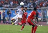 U23 Việt Nam 1-0 Oman: Thầy Park hài lòng về Tiến Dũng