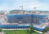 Dự án Royal Park Bắc Ninh: Liều lĩnh đưa công trình vào hoạt động khi chưa được nghiệm thu PCCC