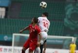 U23 Việt Nam - U23 Syria: Syria tập đá 11m vì e ngại thủ môn Tiến Dũng?