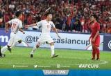 U16 Việt Nam hòa trước Indonesia, mất quyền tự quyết ở giải châu Á