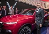 David Beckham: Nội thất xe VinFast đẹp không thể tin được!