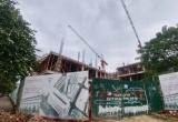 Dự án Khu nhà ở phố Wall: Hết thời hiệu khởi kiện nhưng Toà vẫn thụ lý?!