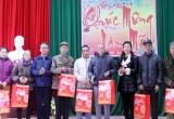 Tỉnh uỷ Bắc Giang có Phó Bí thư thường trực mới