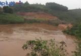 Yên Bái: Bức tử ngòi Lao, chủ doanh nghiệp xả thải thừa nhận nước 'hơi đục'!