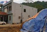 Tuyên Quang: Mở xưởng tuyển vàng trái phép gần nhà bí thư xã
