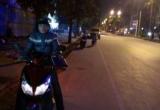 Phóng viên bị cướp điện thoại sau khi tác nghiệp trở về