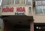 Quảng Ninh: Bé trai 3 tuổi rơi từ tầng 5 khách sạn xuống đất