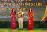 Lễ hội Du lịch Thác Bản Giốc: Ca sỹ Tân Nhàn 'khuấy động' sân khấu vùng biên