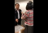 Nhân viên Hải quan Sân bay Nội Bài nghi say rượu, yêu cầu nữ hành khách vào phòng kiểm tra vali… quần áo cũ?