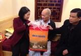 Phó Chủ tịch UBND tỉnh Cao Bằng Nguyễn Bích Ngọc thăm và chúc tết các gia đình chính sách