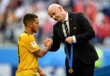 5 điểm nhấn Bỉ 2-0 Anh: Sự bảo thủ giết chết người Anh