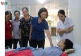 Xác định danh tính 20 người thương vong trong vụ xe khách rơi xuống vực tại Cao Bằng