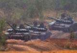 Nga sắp tập trận lớn chưa từng có