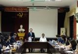 Quảng Ninh kiểm tra công tác bảo đảm ATTP năm 2018 tại Vĩnh Phúc